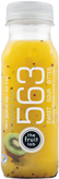 the fruit lab zumo de kiwi 100% natural 250ml.